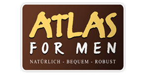 ATLAS FOR MEN (АТЛАС ФО МЕН)