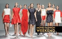 ТРК Лондон Молл: MOVIE FASHION WEEKEND!