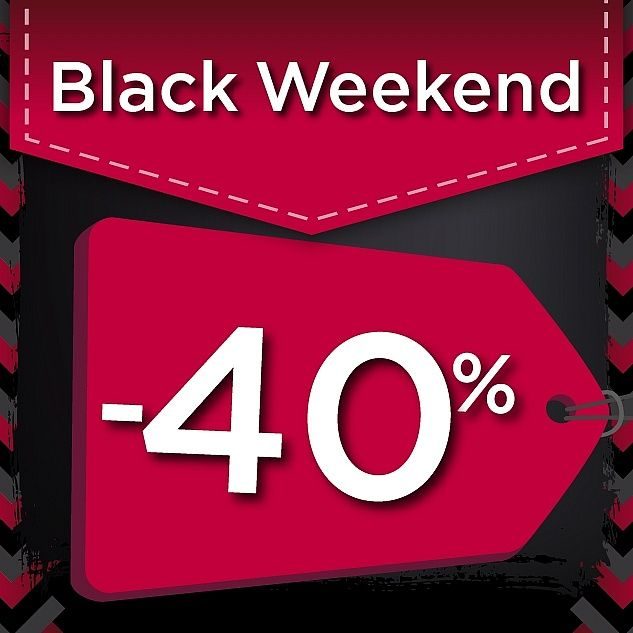 ALBA: BLACK WEEKEND