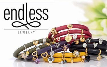 Endless jewelry: Бонусная программа