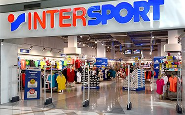 Intersport (Интерспорт)