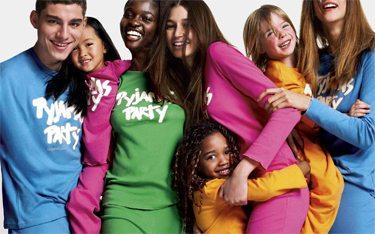 United Colors Of Benetton (Бенеттон)