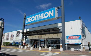 Decathlon (Декатлон)