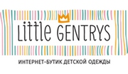 Little Gentrys, интернет-магазин детской одежды